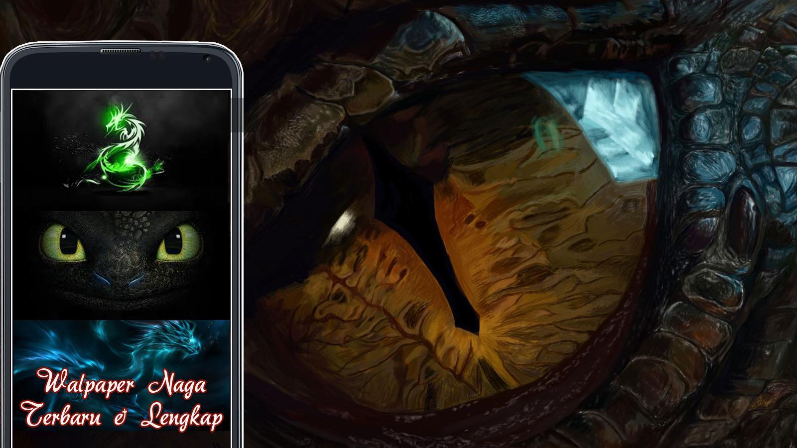 Wallpaper Ular Naga For Android Apk Download