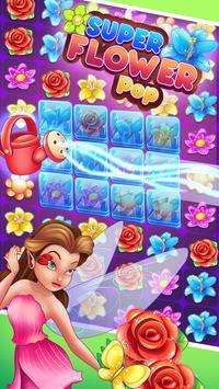 Super Flower POP screenshot 2