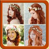 Flower Headband Gallery Ideas icon