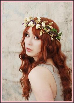 Flower Headband Gallery Ideas poster
