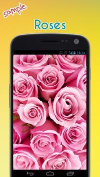 Flower Wallpaper apk screenshot