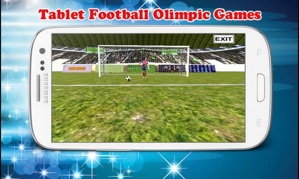 Football Kicking Penalty apk screenshot