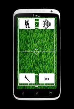 Sounds For Football Fans Free apk screenshot