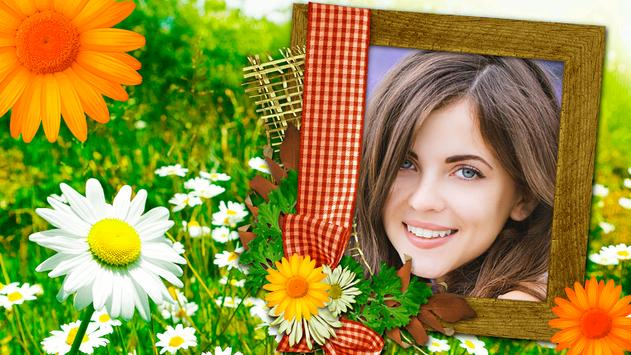 Edit Flowers Photo Frame for Android - APK Download