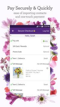 1800Flowers.com: Send Flowers apk screenshot