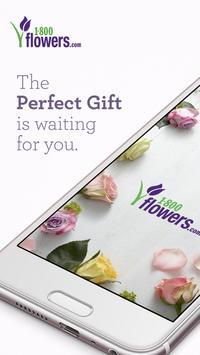1800Flowers.com: Send Flowers poster