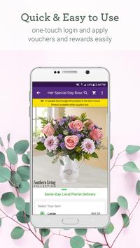 1800Flowers.com: Send Flowers apk screenshot