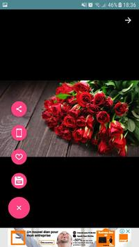 Flowers GIF 2019 screenshot 4
