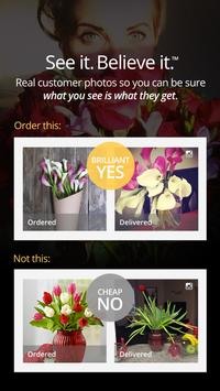 Flowers.IQ - Flower Directory poster