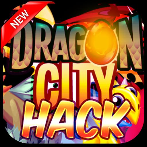Cheat : Dragon City tool prank for Android - APK Download