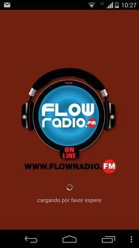 FLOW RADIO FM apk screenshot