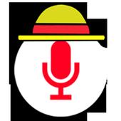 Anime Voice Changer icon