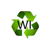 WI Recycle icon