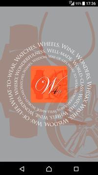 W4U poster