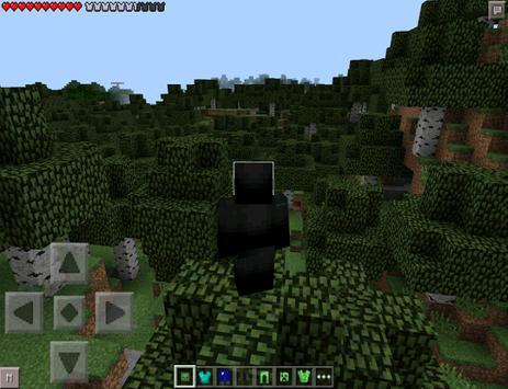 MODS DANGER MONSTER For MCPE screenshot 2
