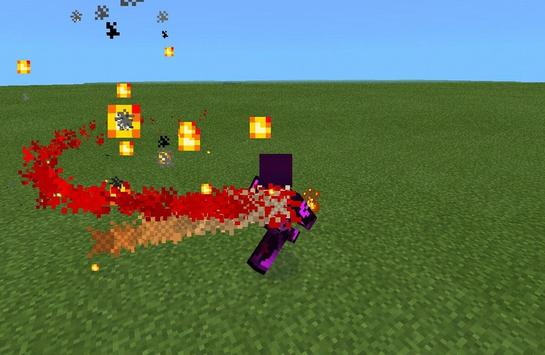 Boss Mods For MCPE screenshot 1