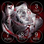 Blood Lock Screen icon