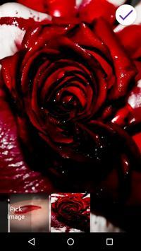 Blood Lock Screen apk screenshot