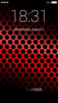 Free Lock Screen apk screenshot