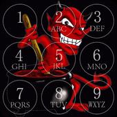 Red Devils Lock Screen icon