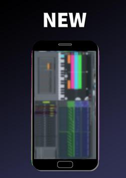 fl studio 11 free download for android