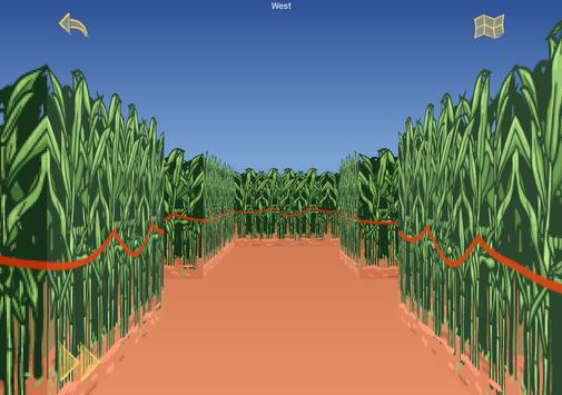 The Amaizing Maize Maze apk screenshot