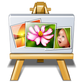 Photo Editor Free Effects icon