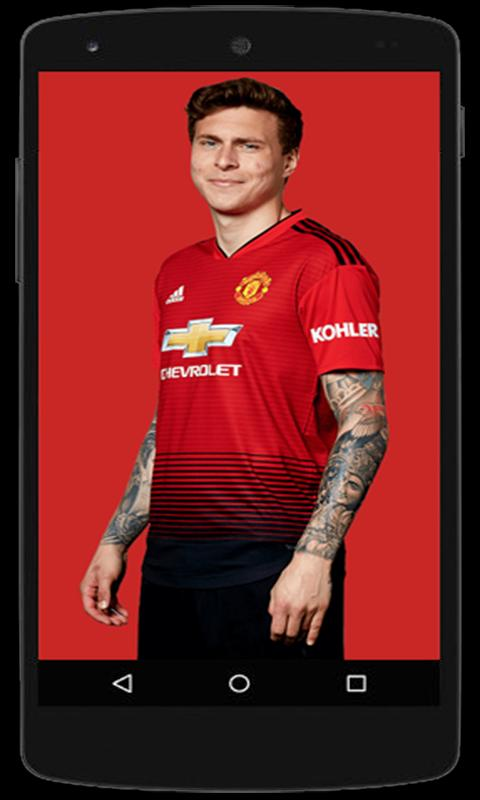Manchester United Wallpapers 20182019 For Android Apk