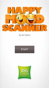 Happy Mood Scanner poster