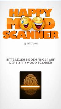 Happy Mood Scanner screenshot 1