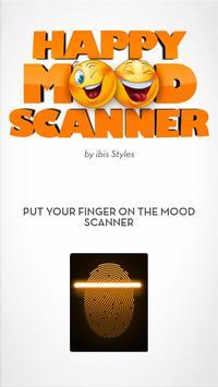 Happy Mood Scanner screenshot 4