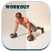 Men Chest Workout Guide icon