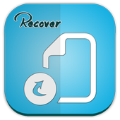 Recover Corrupted Data Guide icon