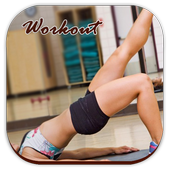 Sexy Butt Workout Guide icon