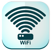 Increase WiFi Signal icon