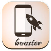 Phone Speed Booster Guide icon