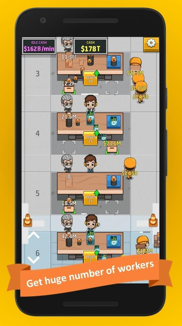 Idle Factory Tycoon Tips 2 for Android - APK Download