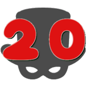 Funny20Faces icon
