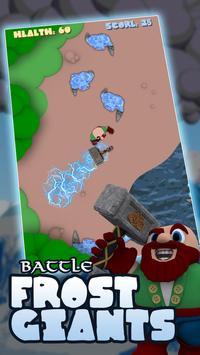 God of Thunder screenshot 2
