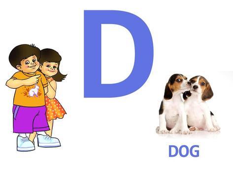 Learn English Alphabets screenshot 3