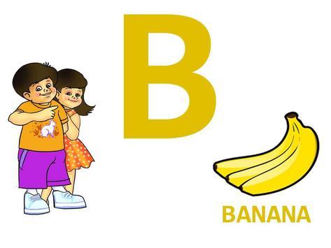 Learn English Alphabets screenshot 1