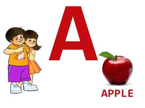 Learn English Alphabets screenshot 4