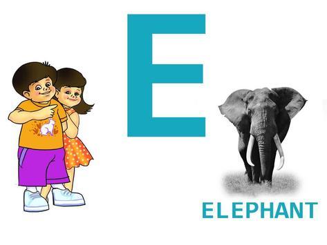 Learn English Alphabets screenshot 8