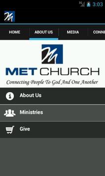Met Church screenshot 1