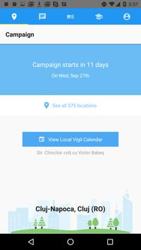 40 Days For Life apk screenshot