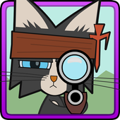 Installing Game Kitten Assassin APK for android