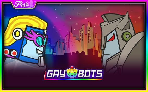 GayBots apk screenshot