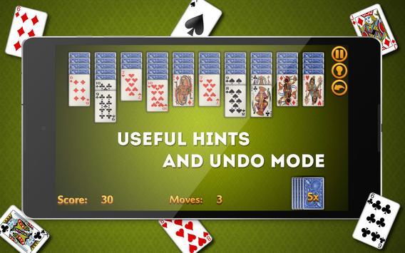 Card Games: Spider Solitaire apk screenshot
