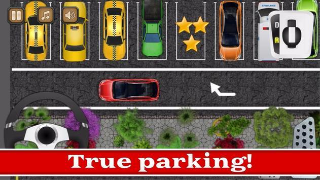 City Car Parking apk screenshot