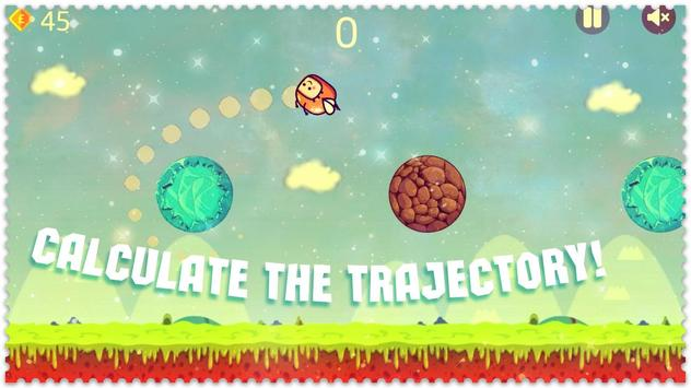 Arcade Games: Interplanetary Jumper screenshot 3